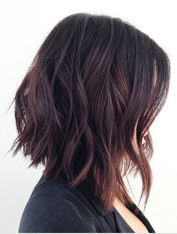 Outstanding 1000 Ideas About A Line Bobs On Pinterest Angle Bob Longer Bob Hairstyles For Women Draintrainus
