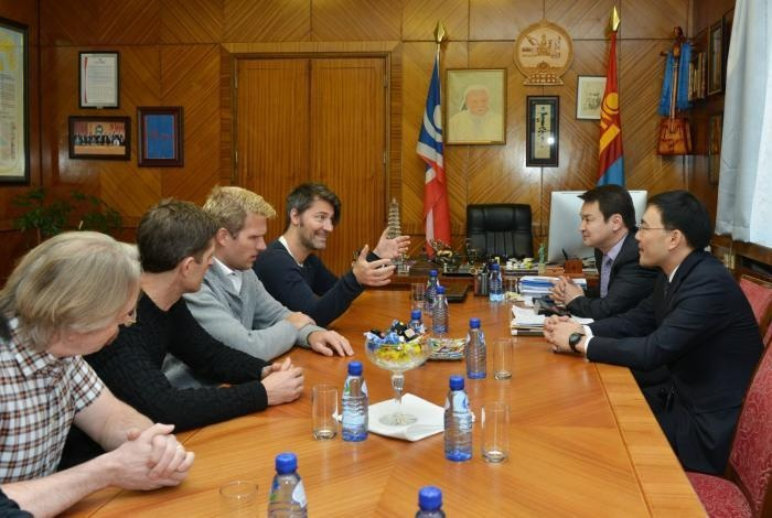 Twitter / Recent images by @OFFICIALMLTR  #Mongolia