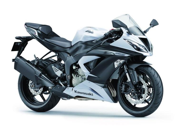 New colour 2013 - White
