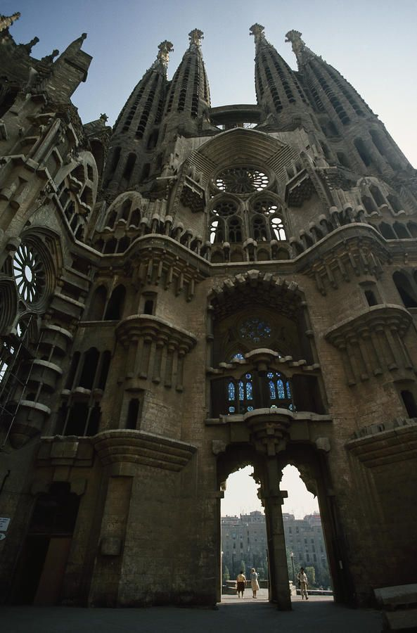 17 best images about sagrada familia on pinterest portal for La sagrada familia church