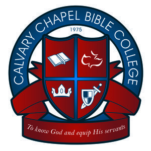 Calvary Chapel Bible College Where You Have The Amazing Opporitunity To Study Gods Word
