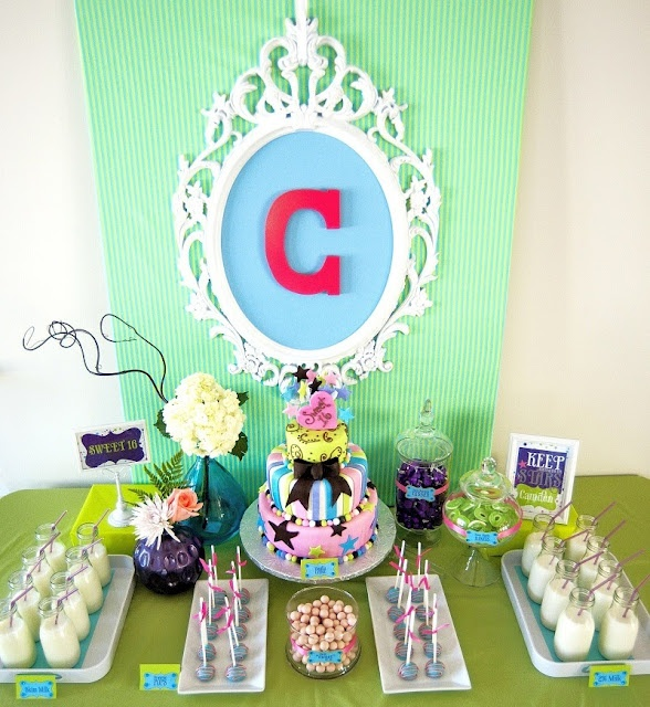 77 best 16 Candles images on Pinterest Birthday party ideas