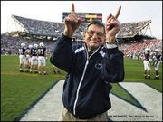 Sunday marks the 88th birthday of longtime Penn State coach Joe Paterno. Here is a look back at his illustrious career....