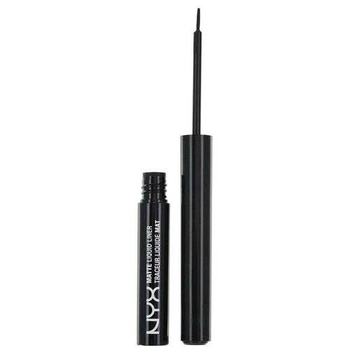 NYX Matte Liquid Liner - Black