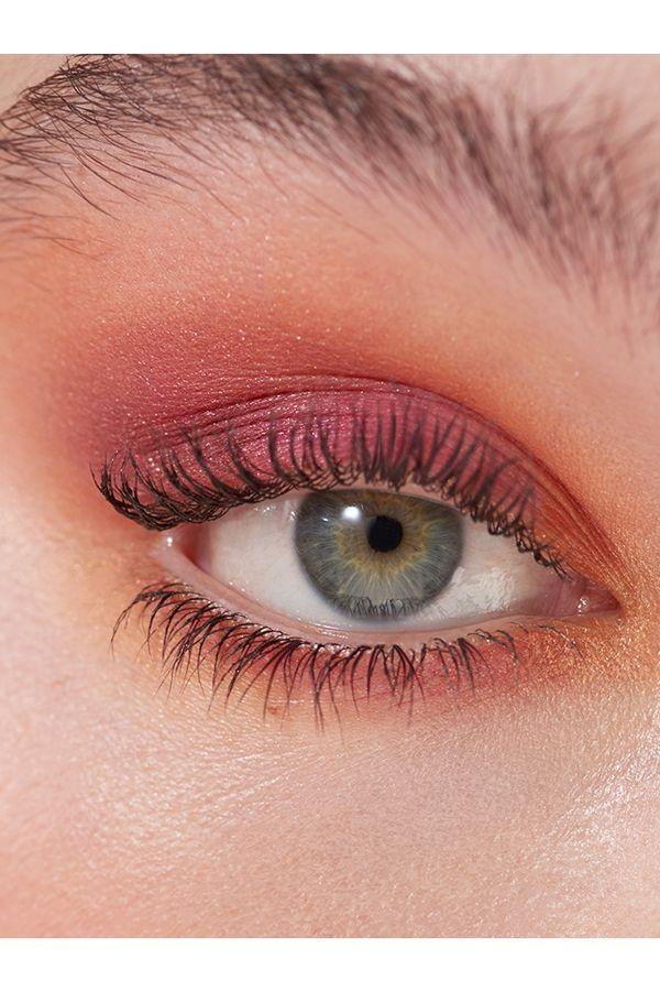 Es ist alles in den Augen. Holen Sie sich den Look… – #alles #Augen #den #es #…