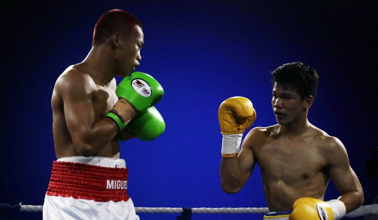 Indonesia's Daud Yordan beats Thai boxer in 2nd round of non-title bout - http://zimbabwe-consolidated-news.com/2017/03/26/indonesia039s-daud-yordan-beats-thai-boxer-in-2nd-round-of-non-title-bout/