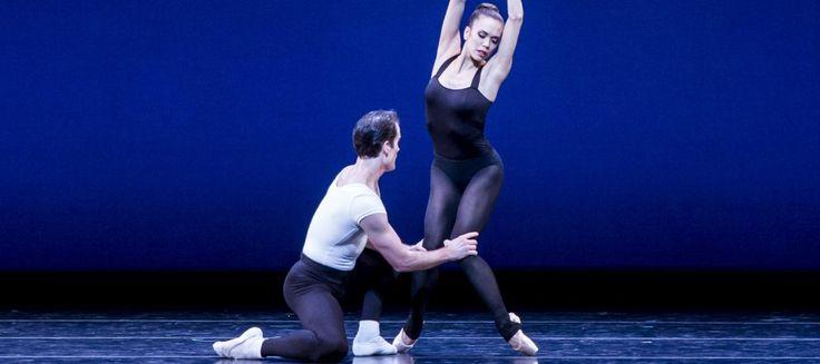 Brief Fling | Seattle | Pacific Northwest Ballet