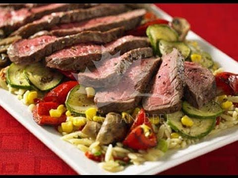 Not sure when or how to broil your beef? Check out our cooking lesson on broiling today.