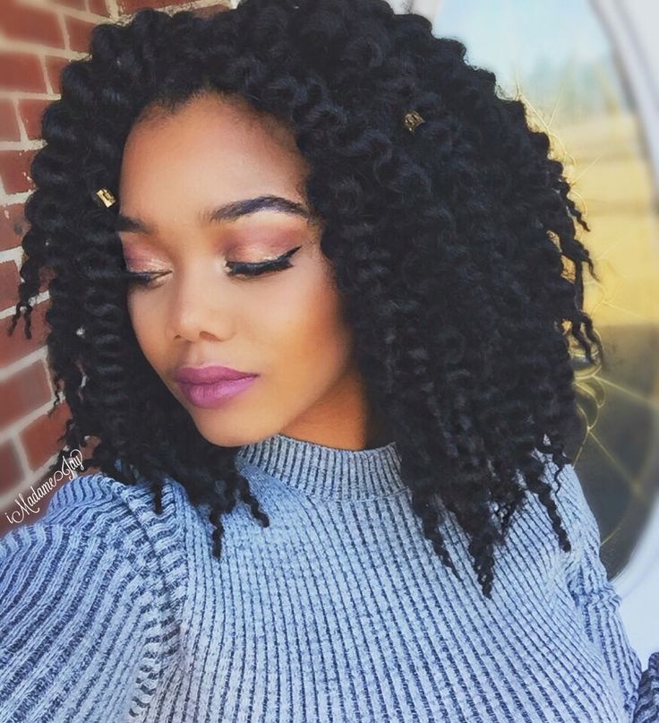 Crochet Havana Hair Styles : ... more braids twists hair hairstyles twists marley crochet hairstyles
