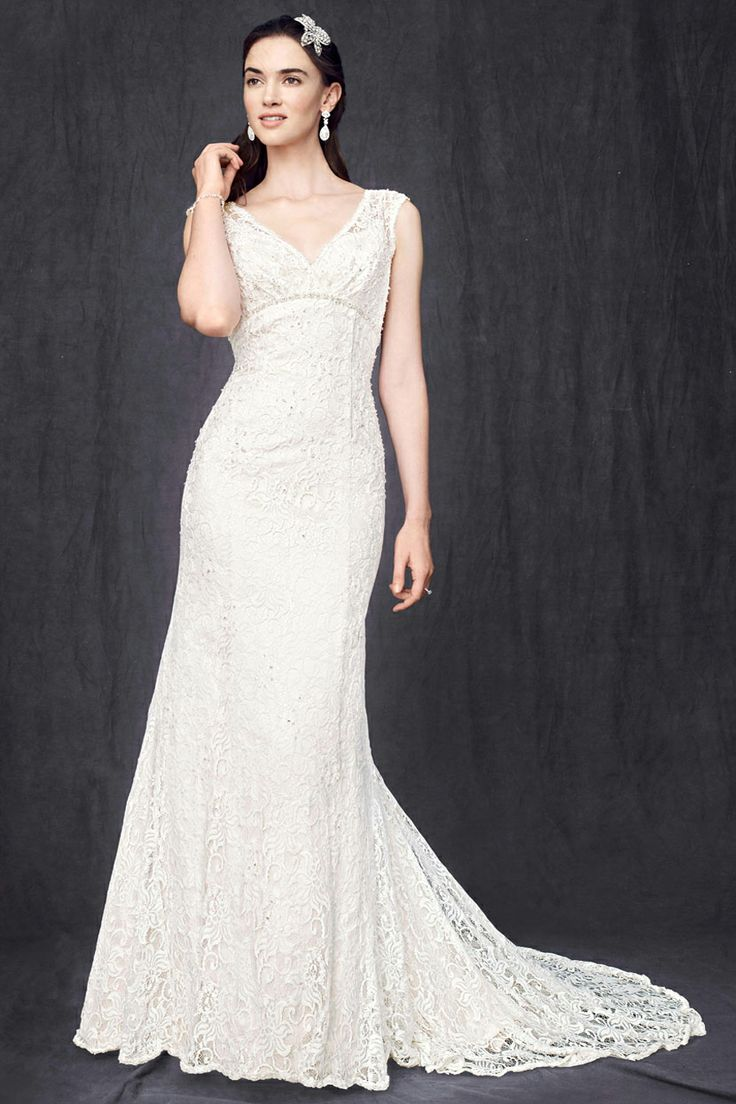 Gown By David S Bridal Collection