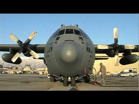 B-29 SuperFortress Engine Start / Maintenance Check Flight - YouTube