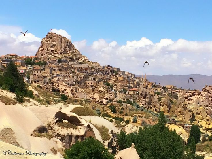 https://flic.kr/p/zLRq2h | Pigeon Valley | Pigeon Valley It deemed unsafe for the people to stay in this rock houses and it become home to the pigeons. Hence the name comes from.