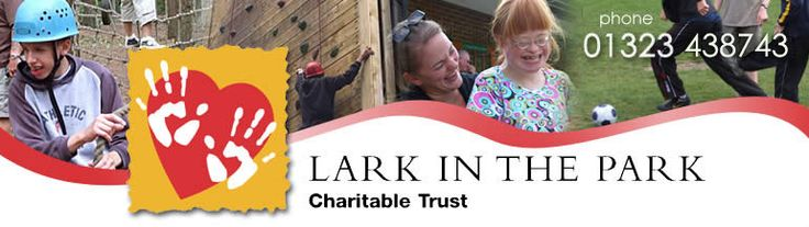 Lark in the Park and Bark in the Park - Sat 28th and Sun 29th June