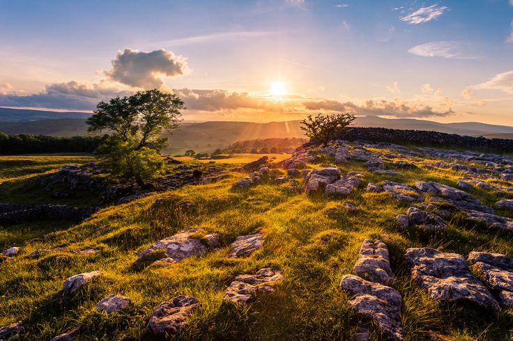 16 Beautiful Pictures Of Yorkshire That Are Just Simply Stunning | The Huffington Post