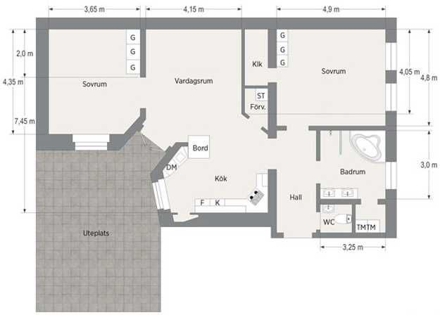 Apartment Design Layout 88 best small apartments images on pinterest | small apartments