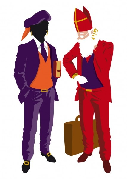5 december is business (de sint is weer in t land!) #sinterklaas