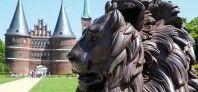 リューベック:北欧的な美しさと崇高な精神。   ドイツ観光-旅行、バケーション、休暇