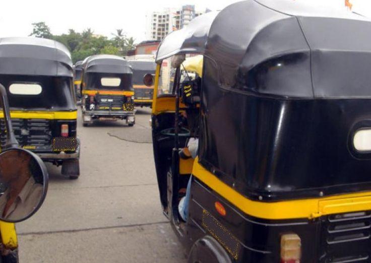 Auto Rickshaw Permit Lottery Application Form 2017, Mumbai, Pune, Delhi