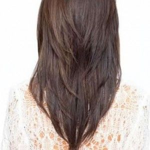 Layered Haircuts For Long Hair Back View Layered Haircuts For Long