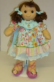 How+to+Make+Your+Own+Rag+Doll+Costume+--+via+wikiHow.com