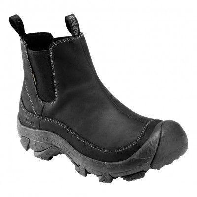 keen snow anchorage boot   200g keen warm insulation