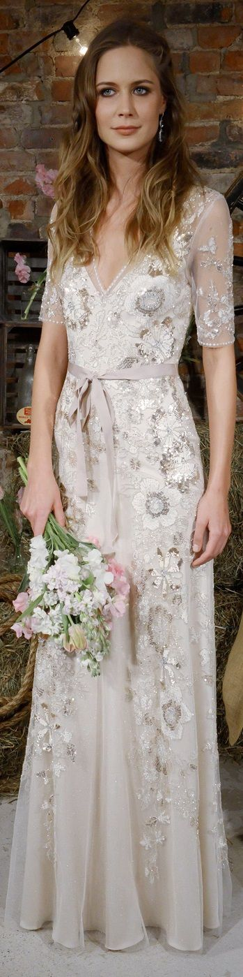 66 best Jenny Packham images on Pinterest | Homecoming dresses ...