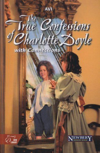 the true confessions of charlotte doyle Explore joanna lewis's board the true confessions of charlotte doyle on pinterest | see more ideas about true confessions, charlotte and book clubs.