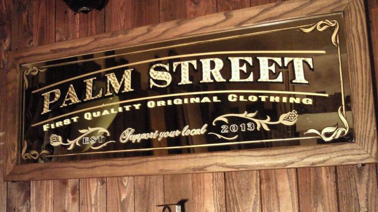 SIGN PAINT etc.   ALL STAR SIGNS BLOG