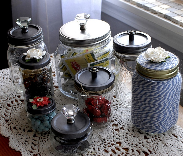 247 Best Images About Collections Bottles Jars On