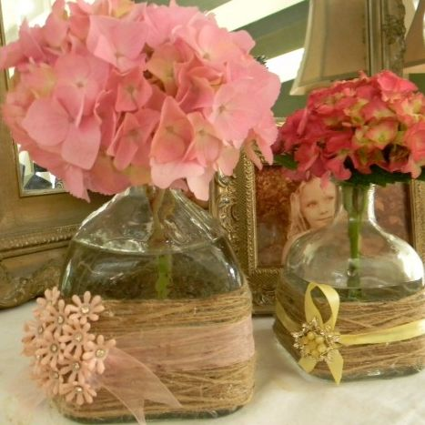 45 Ways To Craft & Decorate With Jute