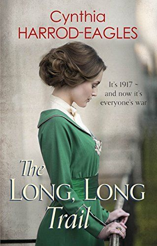 The Long, Long Trail: War at Home, 1917 by Cynthia Harrod... https://www.amazon.com/dp/0751565563/ref=cm_sw_r_pi_dp_x_7mE3ybV5T7XK6
