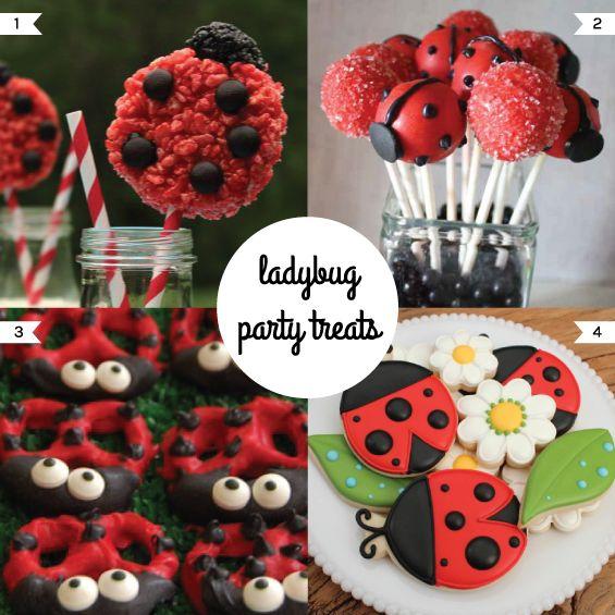 25+ Best Ideas About Ladybug Pretzels On Pinterest