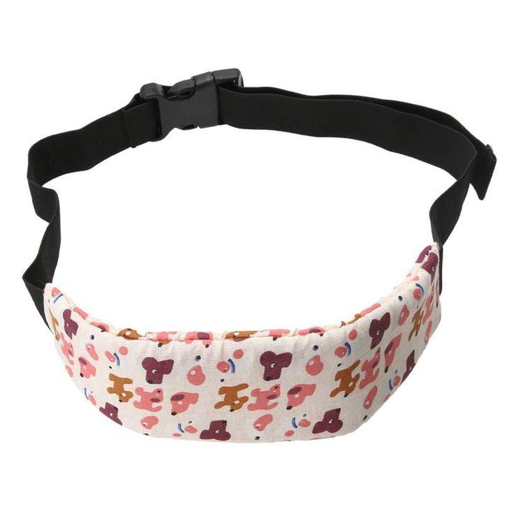$1.18 (Buy here: https://alitems.com/g/1e8d114494ebda23ff8b16525dc3e8/?i=5&ulp=https%3A%2F%2Fwww.aliexpress.com%2Fitem%2FHot-Sale-Car-Safety-Comfortable-Seat-Sleep-Positioner-Baby-Head-Support-Pram-Stroller-Belt-Adjustable-size%2F32761062293.html ) Hot Sale Car Safety Comfortable Seat Sleep Positioner Baby Head Support Pram Stroller Belt Adjustable size Random Color for just $1.18