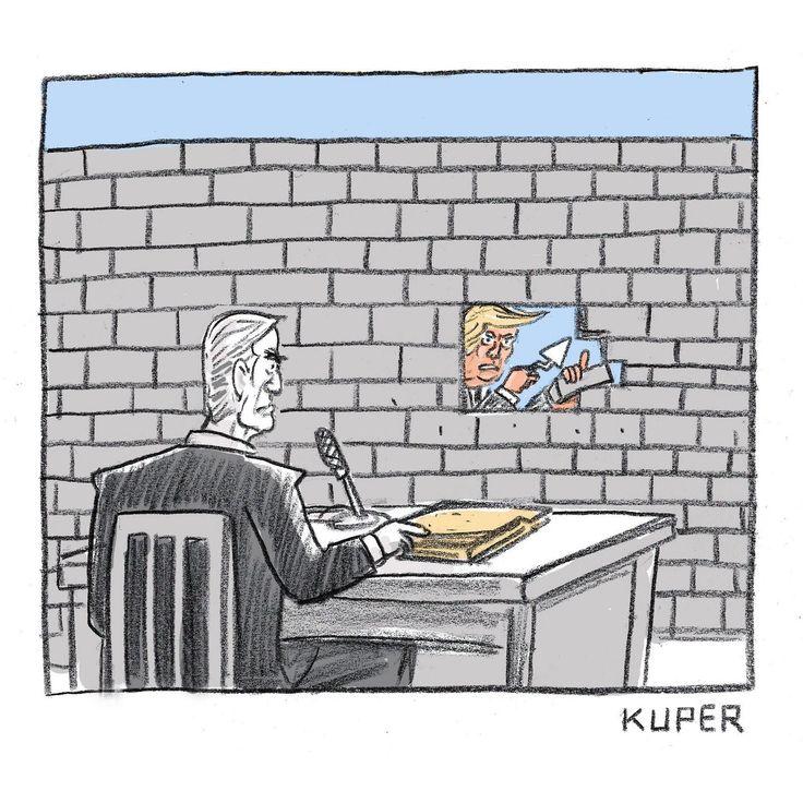 Daily Cartoon: Friday, February 2nd | The New Yorker