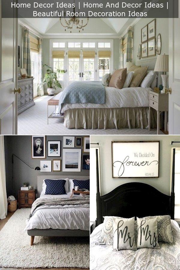 42+ Beautiful room decoration ideas in 2021