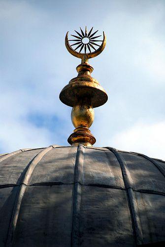 islamic symbols STOLEN from Ancient Paganism | exposingthelieofislam
