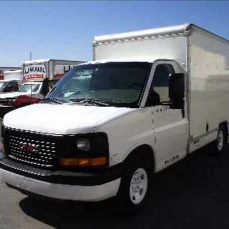 219 Best Cargo Trailer & Box Truck Conversions Images On