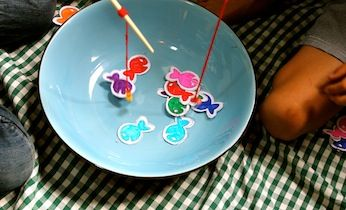 fish games for kids to play