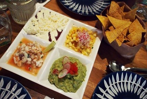 Patrona - Mexican food love affair #Helsinki