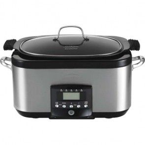 Sunbeam Slow Cooker 5.5 Litre