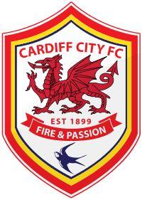 «Ка́рдифф Си́ти» (англ. Cardiff City Association Football Club, валл. Clwb Pêl-droed Dinas Caerdydd) — валлийский профессиональный футбольный клуб из города Кардифф. Был основан 9 октября 1899 года и является одним из немногих валлийских клубов, выступающих в системе английских футбольных лиг. Один из двух неанглийских клубов, выходивших в финал Кубка Англии, и единственный, выигравший его (в сезоне 1926/27).