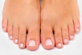 Fungus Free Nails: Use a topical solution that contains Tolnaftate or Undecylenic acid along with essential oils or quaternary compounds to help penetrate ...
