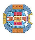 For Sale - Charlotte Bobcats vs Chicago Bulls 2 tix 4/16 TWC Arena 8PM. EMAIL DELIVERY