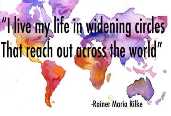26 Best Inspiring Travel Quotes Images On Pinterest