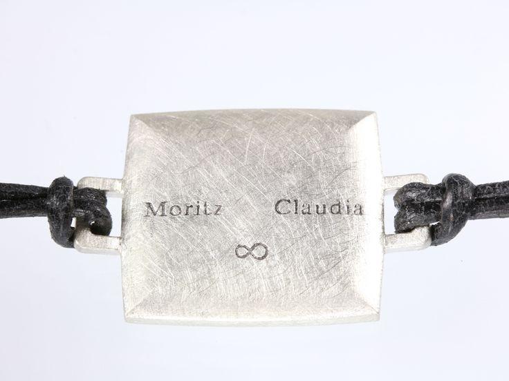 wegbegleiter www.wegbegleiter.com geschenk schmuck hochzeit anhänger armbänder medaillons sterling silber