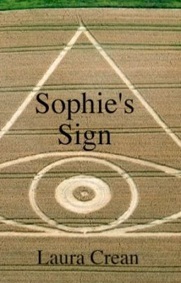An ordinary woman, an ordinary life, a single mother coping with the stresses and strains of everyday life - oh yes and just one more thing.  Something's going on in the world that threatens to destroy this safe, ordinary life.  As Sophie struggles to cope with life she also starts to struggle with visions of something else, something terrifying!  http://www.wattpad.com/story/538981-sophie%27s-sign-by-laura-crean