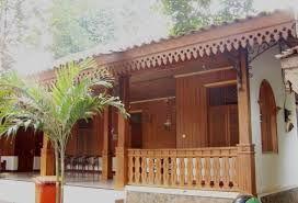 Rumah Joglo - Betawi
