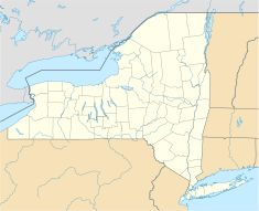United States Military Academy is located in New York