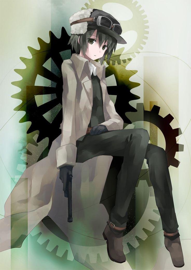 Kino | Kino no Tabi: The Beautiful World #anime