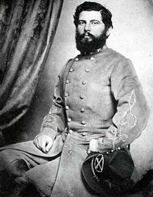 Thomas L. Rosser The West Point Roommate Of George Armstrong Custer  In 1856 he left home to attend the United States Military Academy at West Point. Rosser's roommate was George Armstrong Custer, who called Rosser 'Tex.' Rosser called Custer 'Fanny.'...